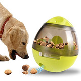 Zlxing Pet Food Ball Interactive Treatdispensing Ball Par