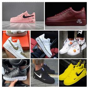 Zapatos Nike adidas Lacoste Vans Pumas Reebook Originales