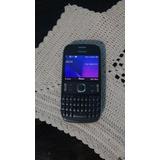 Nokia Asha C3