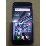Xiaomi Mi 6 Azul 128gb 6gb Ram Seminovo