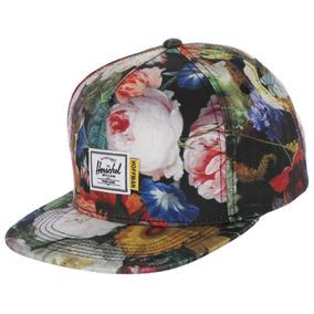 Gorra Floreada Herschel Dean Fall Floral 3d5024300f0