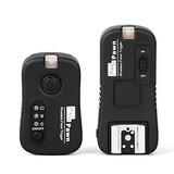 Pixel Tf-362 Wireless Flash Trigger For Nikon Multi-purpose