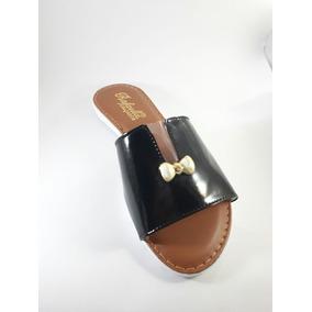 Rasteirinhas Rasteiras Rafaella Calçados - 512