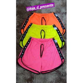 Shorts Love Neon
