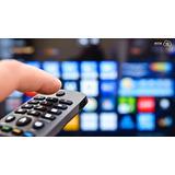 Televisión Por Internet Iptv Streaming Firetv Android Smart