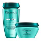 Kerastase Extentioniste Shampoo 250ml + Mascara 200ml