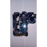 Placa Laptop Hp 450 G2 P/n 768058-601 Procesad Core I5 4210u