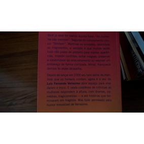 Livro Luis Verissimo - As Mentiras Que As Mulheres Contam
