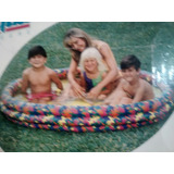 Alberca Piscina Inflable 1.52m * Changoosx