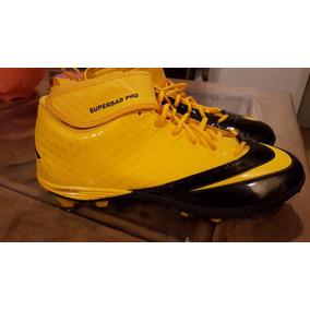 Tachones Nike Superbad Pro Lunarlon Nuevos Sin Caja 5961296c35bcf
