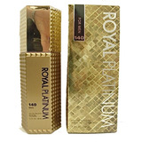 Perfume One Million Paco Rabanne Royal Platinum Stock