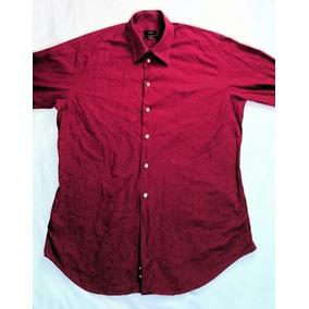 Camisa Zara Man Brasil T L M. Larga Excelente Condición 9 10 5717e30438b