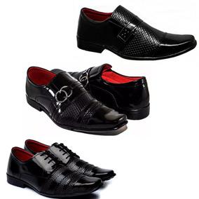ecc9513102 Sapato Masculino Atacado Revenda Sapatos Sociais - Sapatos Sociais e ...