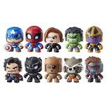 Muñecos Funko Pop Mighty Muggs Thanos Spiderman Hulk Thor