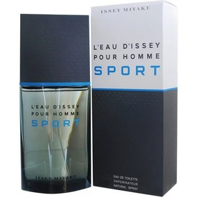 Perfume L´eau D´ -- Issey Sport -- Homme -- 125ml