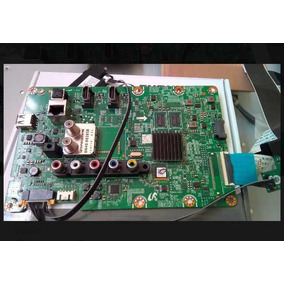 Placa Tv Samsung Bn_41_02252a