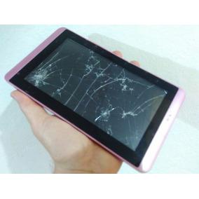 Tablet Philco Rosa 7a R111a4.0 Original Pronta Entrega Leia