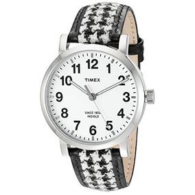 2a7d6e069769 Reloj Timex Automatico T2d921 - Relojes y Joyas en Mercado Libre Chile