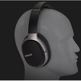 Headphone Bluetooth W830bt Edifier - Over-ear Preto