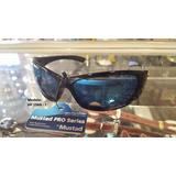 Óculos De Sol Mustad Pro Series Polarizado Proteção Uva Uvb eb4a81566b