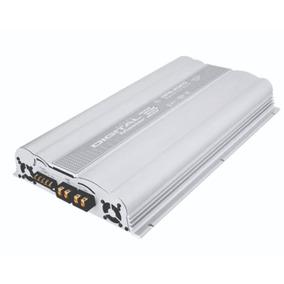Modulo Amplificad Boog Dps 23k 2 Canais 12000w (placa Nova)