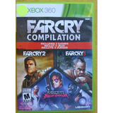 Far Cry Compilation Xbox 360 Play Magic
