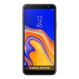 Celular Libre Samsung J4 Core Negro