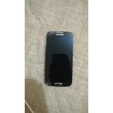 Samsung S4 4g Com Placa Mãe Queimada E Display Quebrado