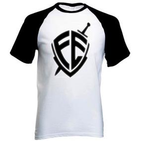 Camisa Fé