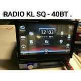 Radio Kl Sq - 40bt