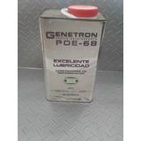 Aceite Poe68 Genetron Para Comp De Refrigeración R134a
