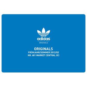 80e3ba7c901b adidas Originals Catalogo Digital Verano 2012 Coleccionistas