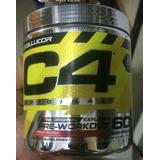 Proteina C4 De 60 Servings