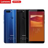 Lenovo K5 K350t Teléfono Móvil 3 Gb Ram 32 Gb Rom Mt6750