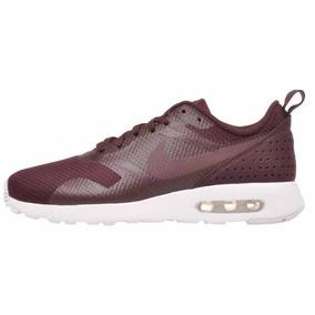 f5bae6e6cb6 Nike Air Max Mujer Bordo - Zapatillas Nike de Mujer en Mercado Libre ...
