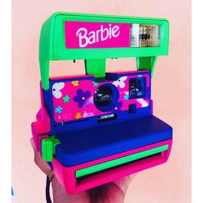 Camara Instantanea Barbie en Mercado Libre México 7426ca68c2