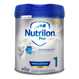 Nutrilon Profutura 1: Leche Infantil En Polvo 800 Gr: 3 Lata