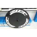 Roda Speed Traseira De Carbono