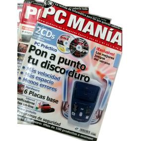 25 Revistas De Computación (pcworld 05812643233