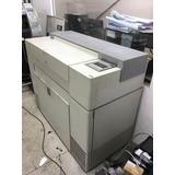 Maquina De Fotolitos - Scitex Dolev 400