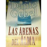 Libro Las Arenas Del Alma. Dante Gebel