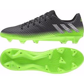 Adidas Messi 16.1 Negros en Mercado Libre México 2bde5a3f27d23
