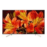 Tv Sony 65 4k Hdr Smart Tv Xbr-65x856f