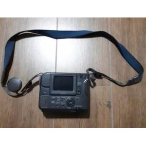 Câmera Digital Sony Mavica Modelo Mvc-fd73