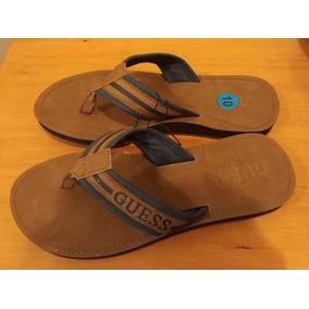 6c510b43 Sandalias Guess Hombre - Calzado Hombre en Lima en Mercado Libre Perú