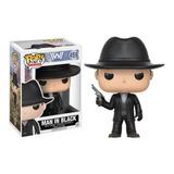 Coleccionable Funko Tv Series Westworld Man In Black Funko