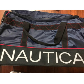 Maleta Náutica Original De Viaje