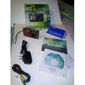 Cámara Fotográfica. Samsung Pl120.
