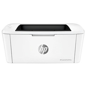 Impressora Hp Laserjet Pro M15w Monocromática Wifi - 220v