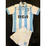 Camisa Racing Club Avellaneda - Camisa Racing Club Masculina no ... ff21298b13902